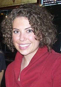 Curly Girl challenge winner jesse reese