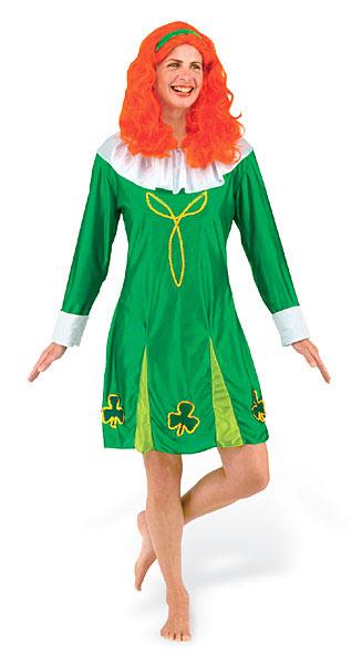 irish dancer - Irish Dancer Halloween Costume