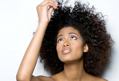 "So What is ""Good Hair,"" Really?"