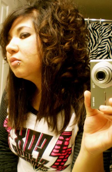 the curl quotscenequot naturallycurlycom