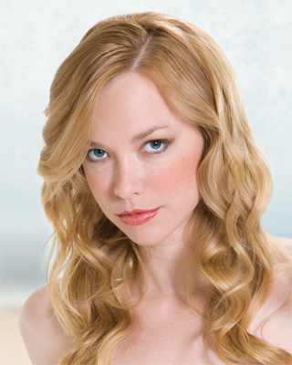 how to get beach wave hair naturally