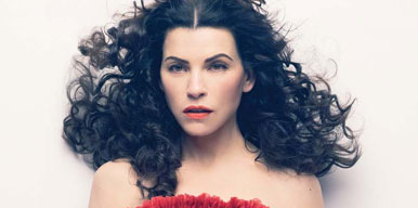Julienne Margulies