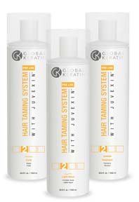 Global Keratin Products