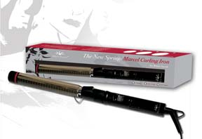 White Sands Curling Iron