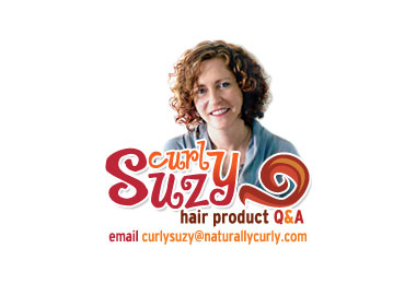 CurlySuzy Q&A: Dolling up a baby girl's ringlets