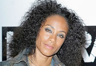 Curly Hair Q&A: I Want Hair Like Jada Pinkett Smith's