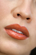 how to fix uneven lips naturally