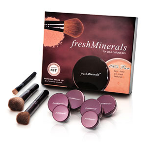 freshminerals makeup