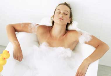 Pamper Yourself: How to Have Your Very Own Day Spa
