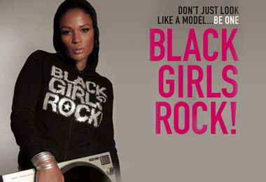 WHAT TO WATCH: Black Girls Rock!