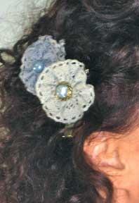 clip vintage