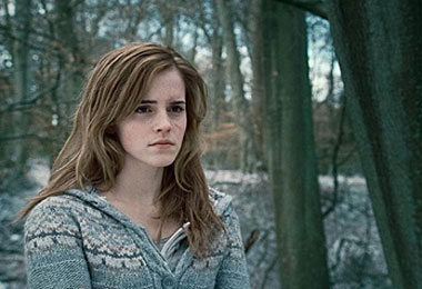 The Bewitching Waves of Hermione Granger