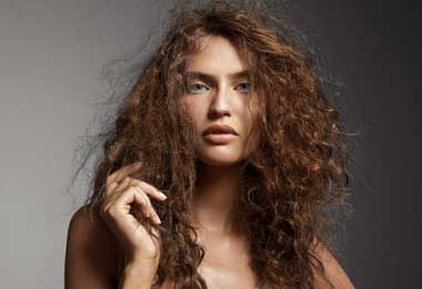 Tame Your Frizz with John Frieda's Help