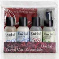 Ouidad Limited Edition Holiday Gift Sets