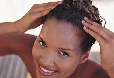Curly Hair Q&A: Seeking Moisture Without Stickiness