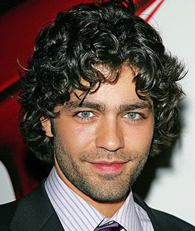 Texture Male Celebrities Who Rock Curly Locks