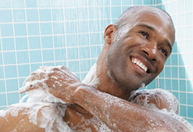 Shower Water Filters Offer Benefits to Hair and Skin