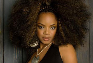 Leela James, Janelle Monae and Other Inspirational Curly Celebrities