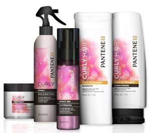 Curls Unleashed Sulfate Free Shampoo