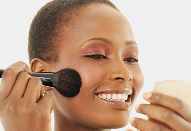 Clean Makeup Brushes=Beautiful Makeup and Clear Skin!