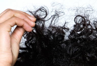 Curly Hair Q&A: I Have Three Different Curl Patterns