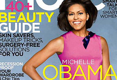 From Estelle, Kelis and the Black Eyed Peas to Michelle Obama