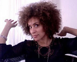 Karyn Parsons Natural Hair Celebrity Naturallycurly Com