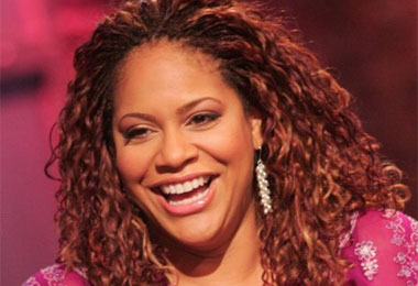 Actress and Comedian Kim Coles Discusses Her First Monthiversary with Natural Hair
