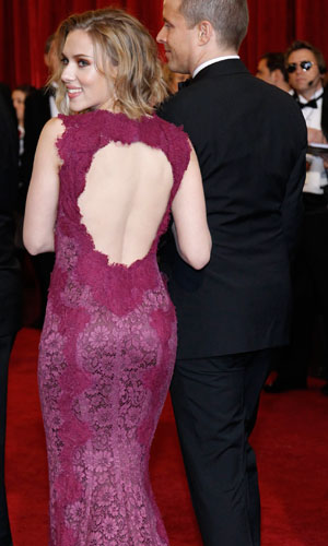 2011 Oscar Fashion Hits And Misses Naturallycurly Com