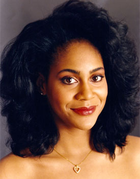 The hair journey of kim coles photo gallery