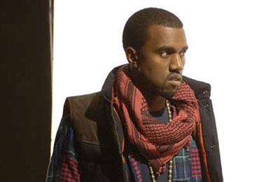 Kanye West: Your New Fashion Maven?