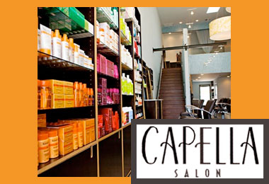 Salon Spotlight: Capella Salon