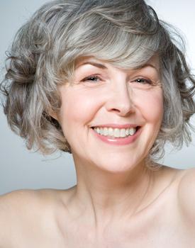 Eliminate Gray Hair Naturally