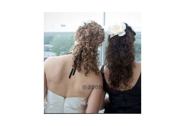Natural Prom Hairstyles for 2011