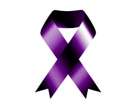 Stylists Fight Domestic Violence By Going Purple