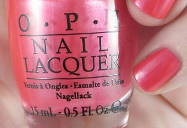 Fun Summer Nail Colors From OPI