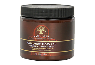 As I Am Coconut Cleansing Co-Wash Conditioner