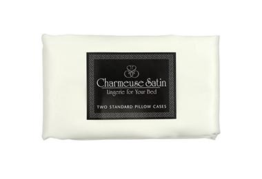 Scent-Sation Charmeuse Satin Pillowcase