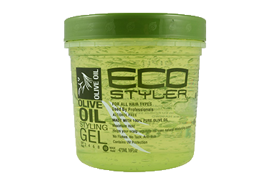 Ecoco EcoStyler Olive Oil Gel