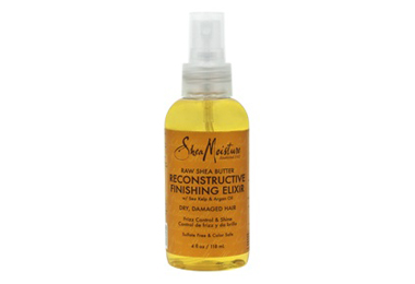 SheaMoisture Raw Shea Butter Reconstructive Finishing Elixir