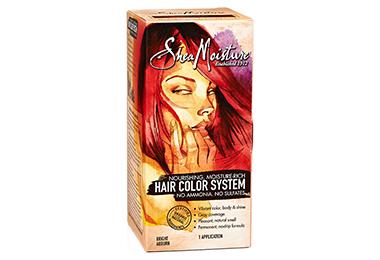 SheaMoisture Nourishing, Moisture-Rich Hair Color System