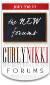 Curly Nikki Forums