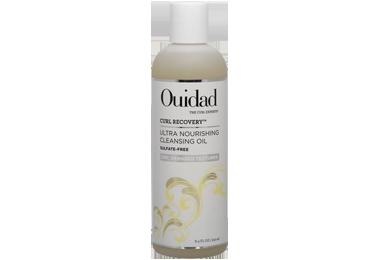 Ouidad Cleansing Oil
