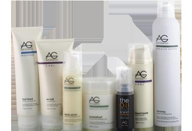 AG Hair Cosmetics