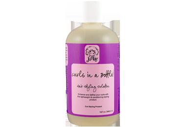 Curl Junkie Curls in a Bottle