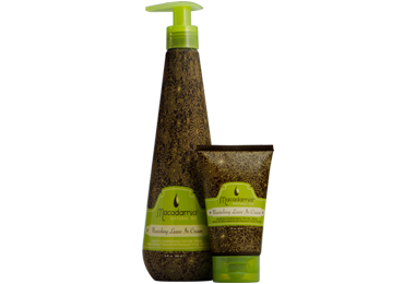 Macadamia Natural Oil Reviving Curl Cream