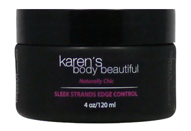 Karen's Body Beautiful Sleek Strands Edge Control