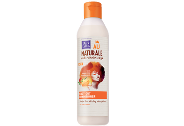 Au Naturale Knot Out Conditioner
