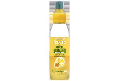 Garnier Triple Nutrition Nutrient Spray