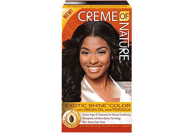 Creme of Nature Exotic Shine Color